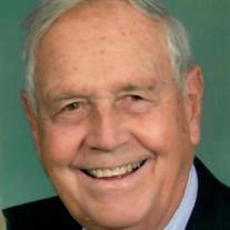 Gorman Jones Roberts Sr.