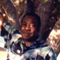 Walter L. Thomas
