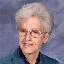 Nancy Bennett Boyd