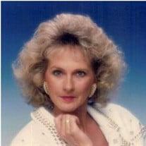 Shirley Elaine Sparks