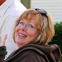 Michele Hughes Ingram