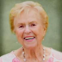 Blanche P. Messick