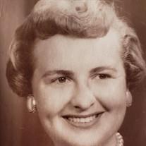 Lucille Clara Patrick