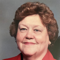 Mary Jo Ann Haught