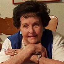 Shirley Ann (Nelson) Sherwood