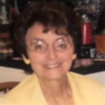 Edna Walker Davis