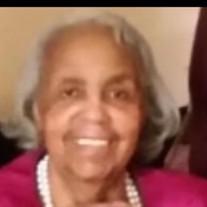 Mrs. Ruthie J. Rush