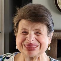 "Patricia ""Patty"" Marie Leischner"