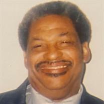 Mr. C. R. Buchanan Sr.