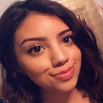 Kitzia Melissa Lopez