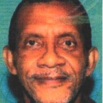 Mr Claude Ernest Wilson Jr.