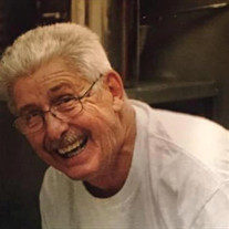 Larry J. Warnke
