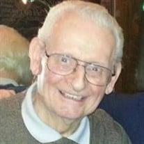 Brian A. Manley Sr.