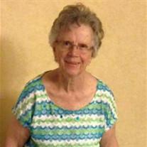 Patricia Rose Buttram