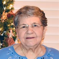 Dorothy Ann Kapler