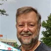 Dennis Craig Walker