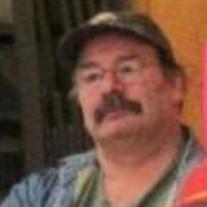Dennis Michael Starr
