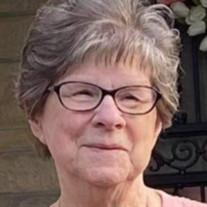 Carol S. Mehringer