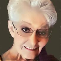 Janet Elaine Flodman