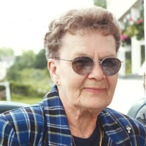 Betty Jane Townsend
