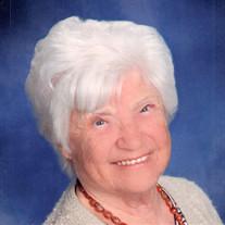 LaDonna Carpenter Myers West