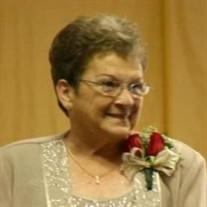 Eva Ruth Justice Ellis