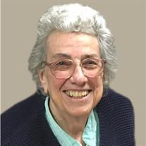 Ms. Jacqueline W Clarke