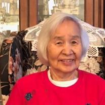 Nancy Shigeko Qualls