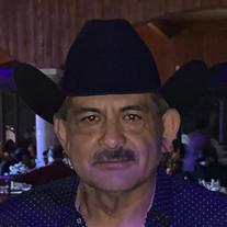 Hervey L. Rangel