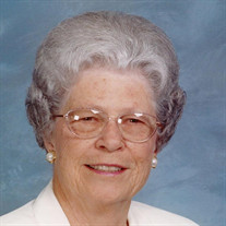 Judy Willis Griffith