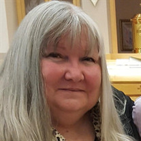 Linda Ann Robbins