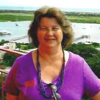 Ms. Corina Jean Brewer