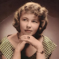 Audrey Ann Fahr