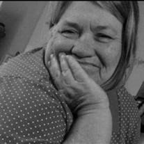 Mary Lou Jenkins