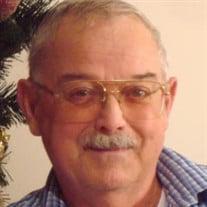 Gerald Mark Sebree Sr.