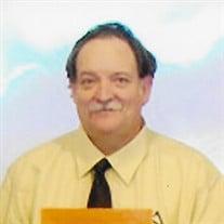 """Mr. Eugene Wayne """"Gene"""" Dickey"""