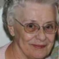 Ruth Marilyn Stumbaugh