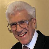 Harold N. Fournier