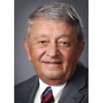 William Henry Robbins Jr.