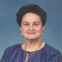 Barbara E. Jaeger