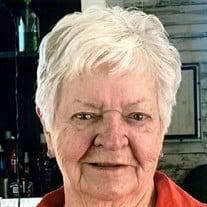 Nellie Ruth Davis