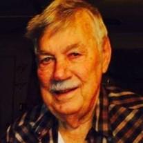 Billy Gene Todd, Sr.