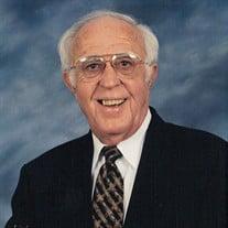 Allen T. Curry