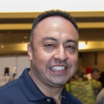 David Martin Espinoza