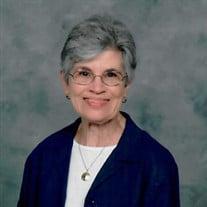 Betty M. Zehner