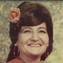 Nancy Louise Stephens Webb