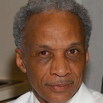 James Rufus Simmons Jr.