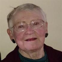 Marjorie Louise Opperman