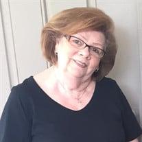 Marilyn Lydia Buchert Castille