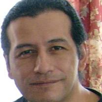 Ricky Castro